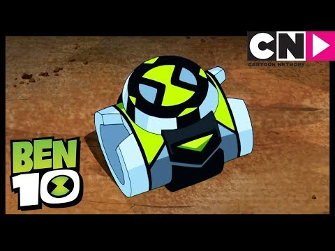 Ben 10 | New Omnitrix | Innervasion Part 5: High Override |
