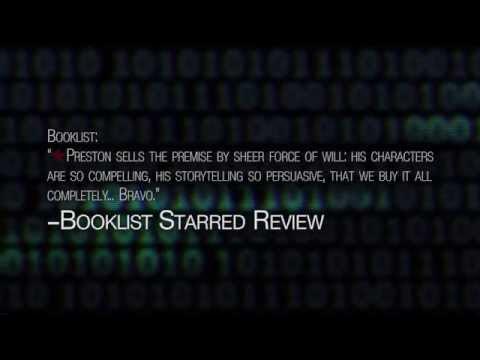 Book Trailer: The Kraken Project By Douglas Preston