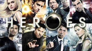 Descargar Serie Heroes Español Latino Mega Todas Las Temporadas 2017 HD MEGA