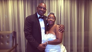 LaShanda and Tony Wedding Day Highlights, Little Rock, AR by Arkansas Videographer