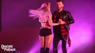 Sara Lopez (Spain) & Reda Dance (France) | DWF 2015 Singapore