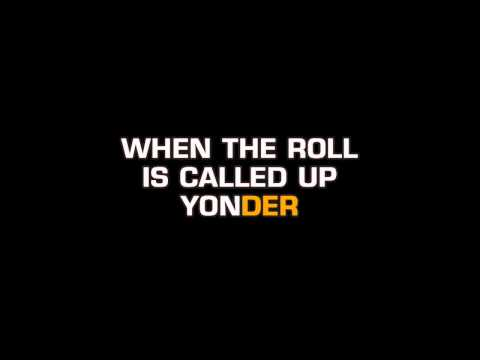 Traditional Gospel - When The Roll Is Called Up Yonder (Karaoke)