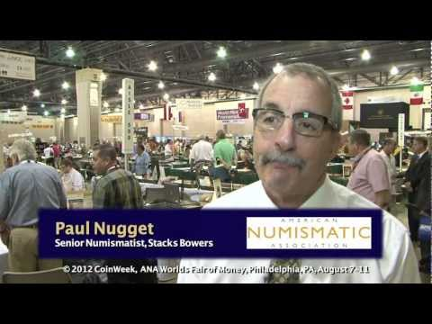 Paul Nugget Remembers David Akers