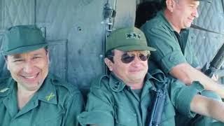 El Mozote: La mayor masacre de america latina, historia contemporanea, El Salvador, 1980.