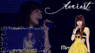 Hello everyone, today enjoy the sweetest voice of Berryz Gen : Mima...