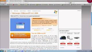 Comment télécharger windows 7 et le graver sur un dvd ;) !!