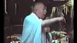 Erbakan - Hacc Konuşması (Arafat Dağı - 1993)