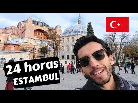 13 LUGARES PARA VISITAR EN ESTAMBUL | TURQUÍA🇹🇷