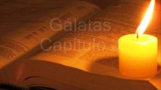 GALATAS (COMPLETO): BIBLIA HABLADA Y DRAMATIZADA NVI