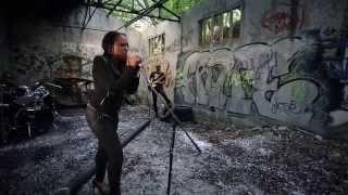 ETERNEL COMBAT - JESSYE BELLEVAL- EXCLU ZOUK 2014