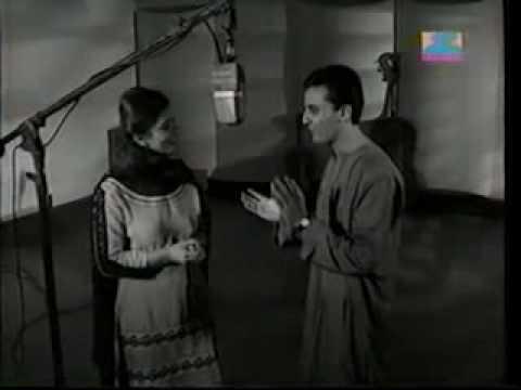 Song  - Tum Sung Naina Lage - Sadaf Munir