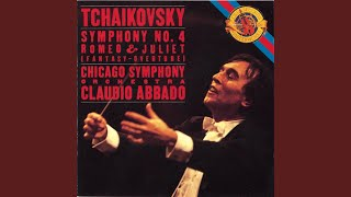 III. Scherzo, pizzicato ostinato - Allegro