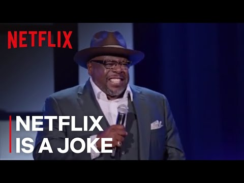 Cedric The Entertainer Movies On Netflix Aroodornotk