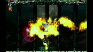 Serio's Castlevania Fighter: Julius Belmont Nightmare (Part 1/2)