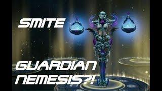 Guardian Nemesis?! | Smite