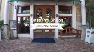 Bass Pro Islamorada Florida 2017
