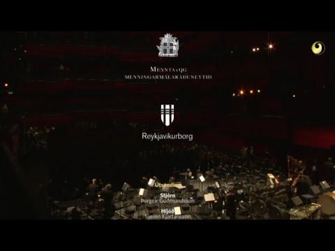 Iceland Symphony Orchestra Live @ Harpa   LA / Reykjavík - Iceland Symphony Orchestra Live @ Harpa   LA / Reykjavík