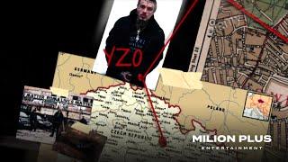LD x Yzomandias - Rich Porter [Czech Republic Brexit Remix] (official visualizer)