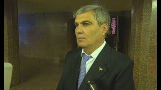Պետք է փորձենք նեղացվածությունը մի կողմ դնել ու ընտրել ԵԿՄ նախագահ. Արամ Զ. Սարգսյան