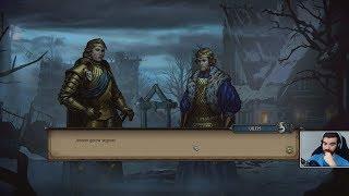 Witcher Thronebreaker #20 - Spotkanie z synem