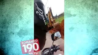 Bandidos filmam execução de jovem no município de Mirante  e tentativa de homicídio em Ji-Paraná