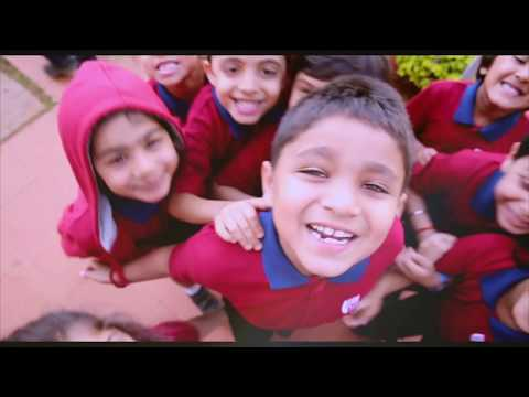 VIDYASHILP ACADEMY: UNESCO HAPPY SCHOOL