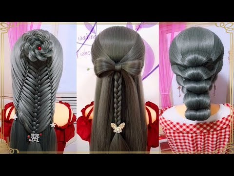 Easy Hair Style for Long Hair TOP 25 Amazing Hairstyles 2