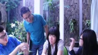 New Year Greeting from Groupon Indonesia (aka Disdus)