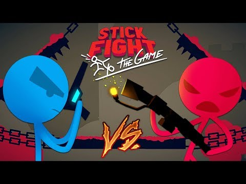 Stick Fighter Game Stick Fight Boyfriend Vs Girlfriend Stick Fight The Game