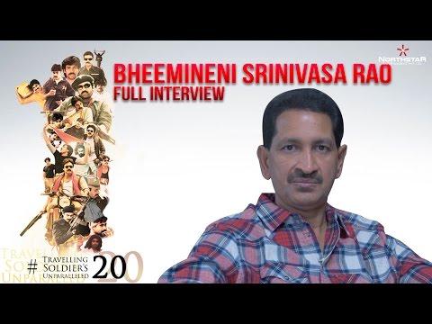 PK 20 - Interview With Director Bheemineni Srinivasa Rao   Pawan Kalyan