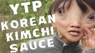 Ytp Korean Kimchi Sauce