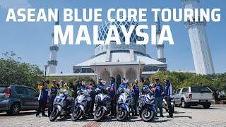 Hành trình Asean Blue Core Touring tại Malaysia