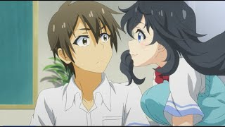 Netoge no Yome wa Onnanoko ja Nai to Omotta Episode 3 Thank for wat...