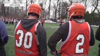 Mic'd Up: Men's Lacrosse Goalies