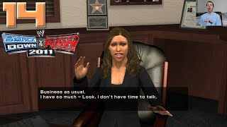 WWE SmackDown vs. Raw 2011: Road to WrestleMania #14