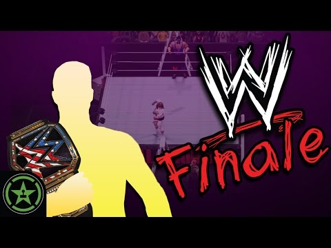 WWE 2K16 Tournament - Final Round