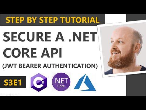 Secure a .NET