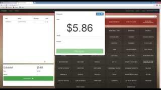 Web Based Pos System Open Source