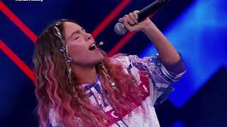 Belinda - Bella Traición en Vivo La Voz México HD YouTube Videos