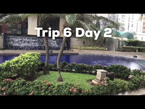 Travel Log Mumbai Trip 6 Day 2