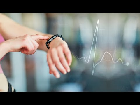 What Your Heart Rate Can Tell You About Your Health