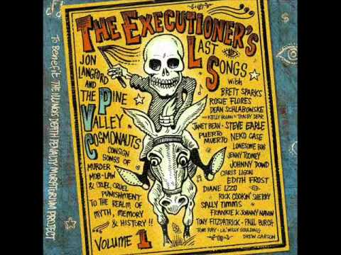 The Pine Valley Cosmonauts - Tom Dooley