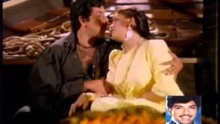 kushboo hot saree song