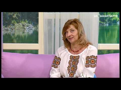 Наталія Петій-Потапчук. Молитва за Україну. 23.08.19