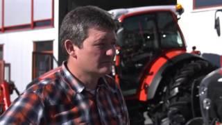 Lindner epp Folge 6 - Die Freude der Landwirte mit viel Komfort Ihre Arbeit zu verrichten