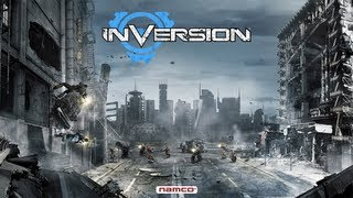 Inversion GAMEPLAY PC