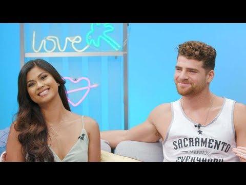 Love Island USA Week 4 Cashel & Katrina on SHOCKING Triple Elimination  Love After the Island