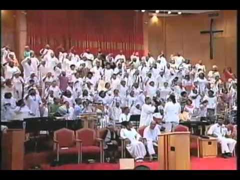 Trinity United Church of Christ Sanctuary Choir- Wash Me