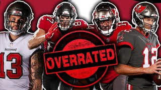 8 Most OVERRATED NFL Teams Heading Into The 2020 Season