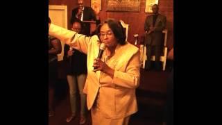 Power of God Monday Night Praise  Worship 8717